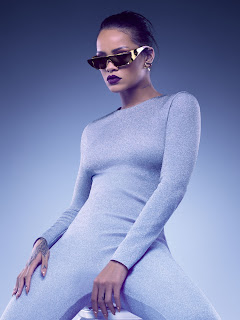 Rihanna unveils her designer sunglasses with Fashion house Dior. See the styles at JasonSantoro.com