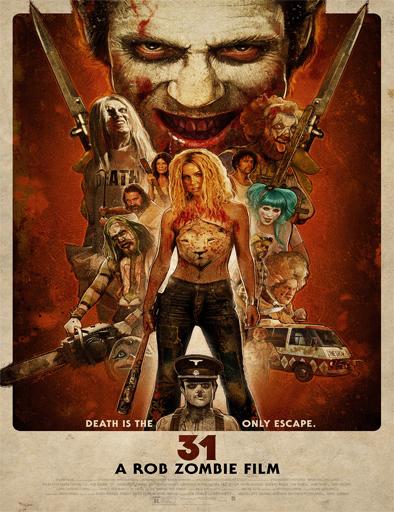 Ver Película 31 (2016) Online