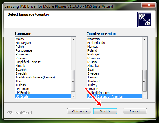 Download Samsung USB Driver For Mobile Phone All Version | GREENSOFT