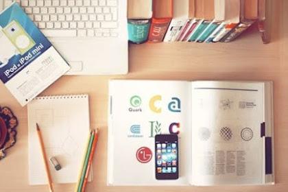 4 Cara Mudah Membuat Logo Blog Sendiri Online Gratis Tanpa Watermark