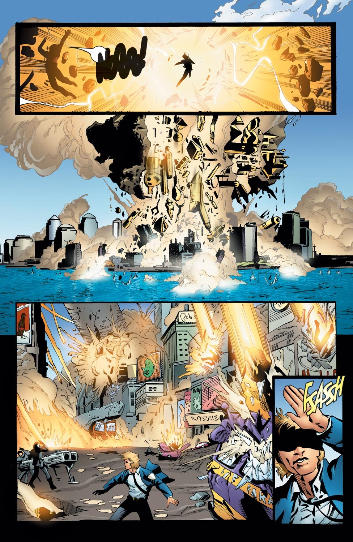 Thor (1998) Issue #67 #68 - English 13