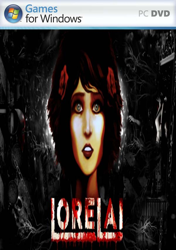 Lorelai PC Cover