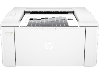 HP LaserJet Pro M104w Driver Download