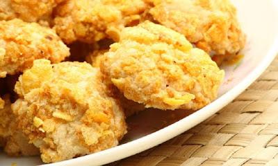Resep Kue Cornflakes