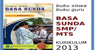 Bahasa Jawa Kelas 8 Kurikulum 2017 Semester 1 Glad