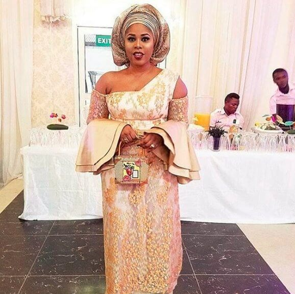 Formal ,Aso Ebi Styles ,for 2017