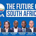 DA ploy regime change in South Africa pose as motion of no confidence in President Jacob Zuma