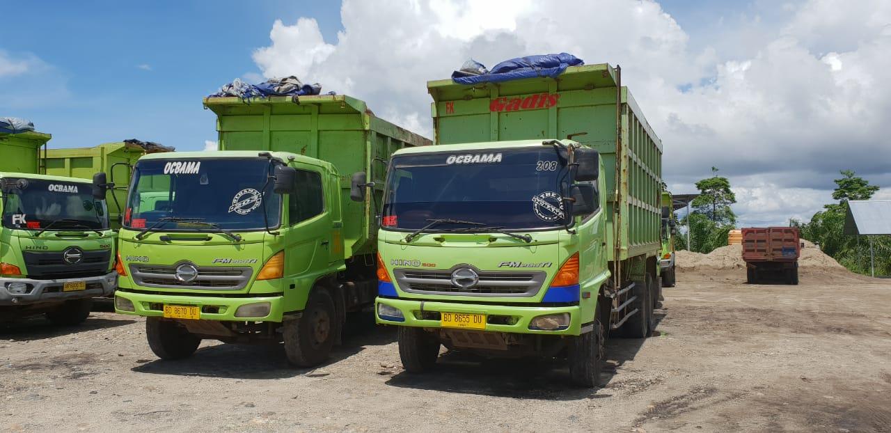 Kekurangan Dump Truck Bekas Harga