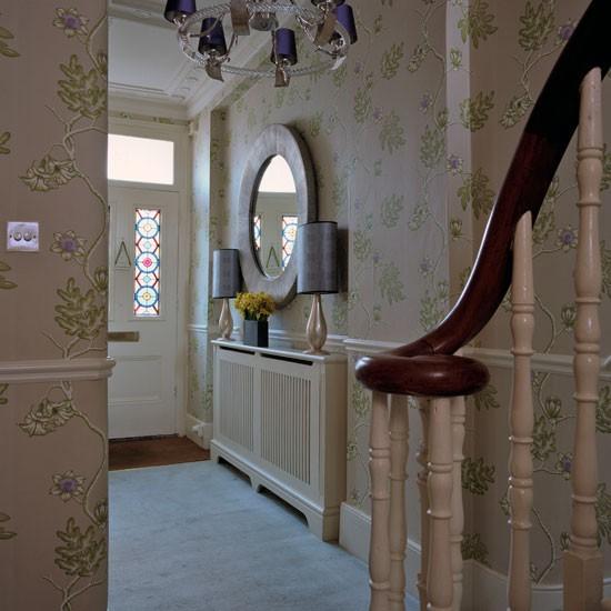 Decorating Ideas Entrance Hall: Classic Entrance Halls