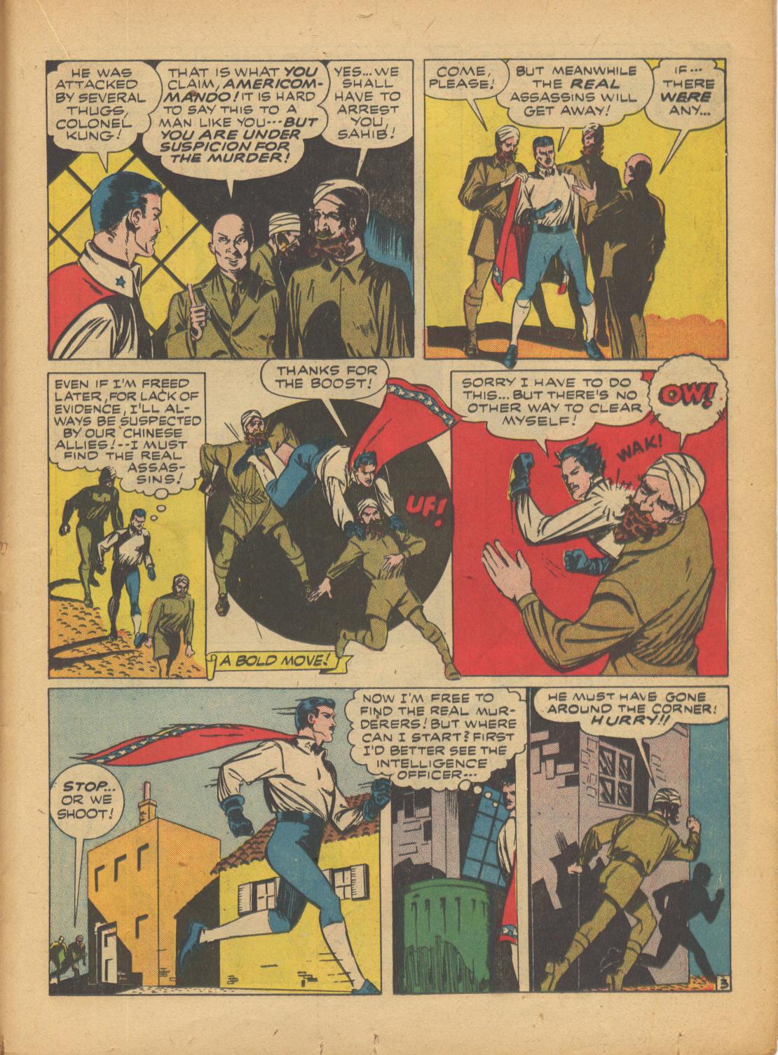 Action Comics (1938) 69 Page 36