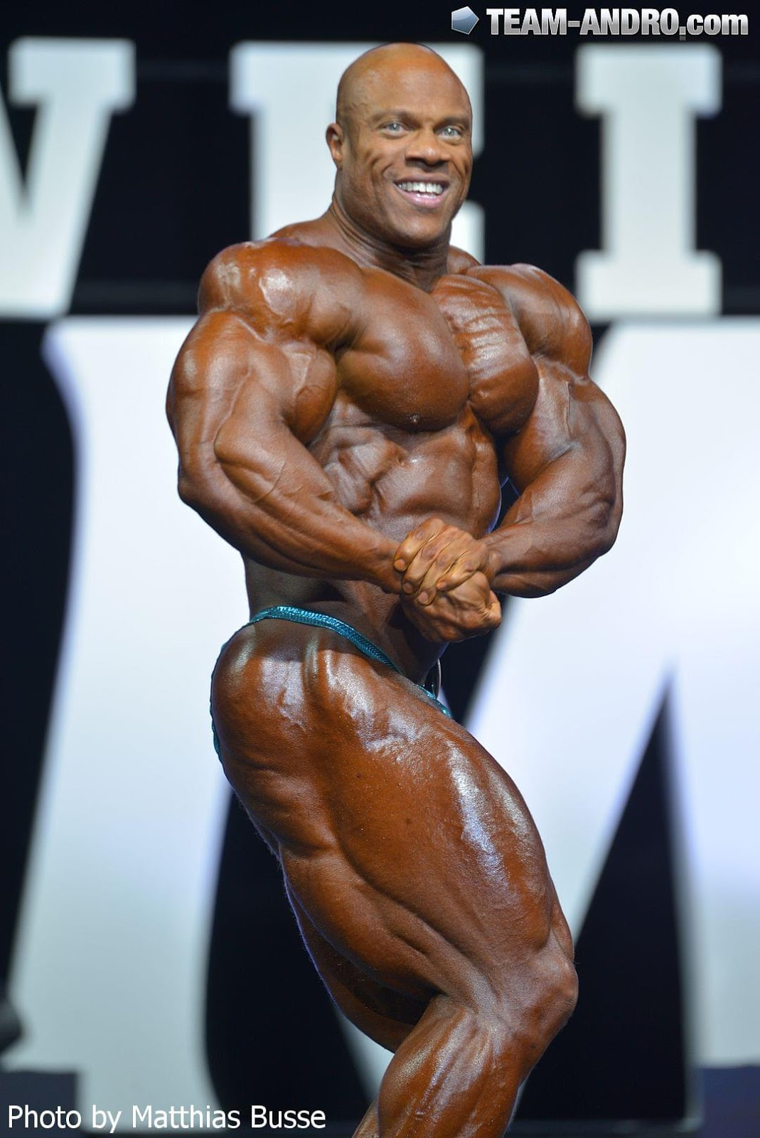 Muscle Ammiratore: MR. OLYMPIA 2017 ( CHAPTER 2+3 IFBB PRO