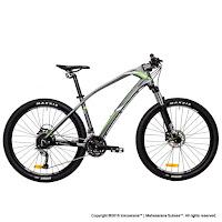 Sepeda Gunung Thrill Ravage 5.0 27,5 Inci