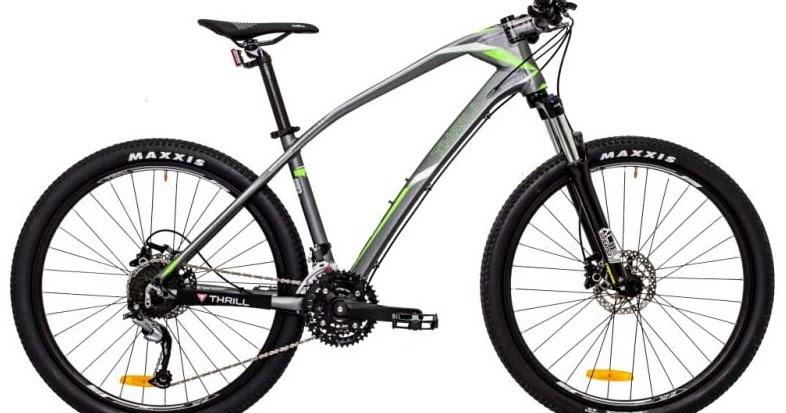 tokosarana™ | Mahasarana Sukses™: Sepeda Gunung Thrill
