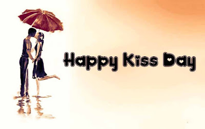 images of kiss day