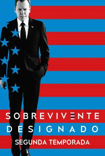 Designated Survivor 2ª Temporada Torrent – WEB-DL 720p Dual Áudio