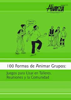 100 dinamicas para animar grupos