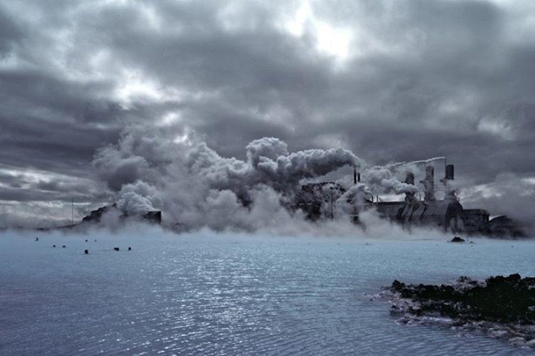 Jeotermal suların bulunduğu yerlere korunaklı şehirler inşa yapılacak...