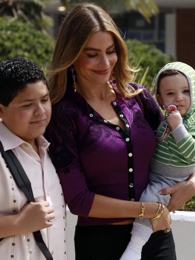 Modern Family - Season 5