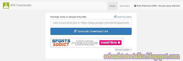 Download Game Android Lewat PC Komputer