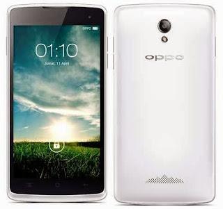 Harga dan spesifikasi Oppo Yoyo R2001