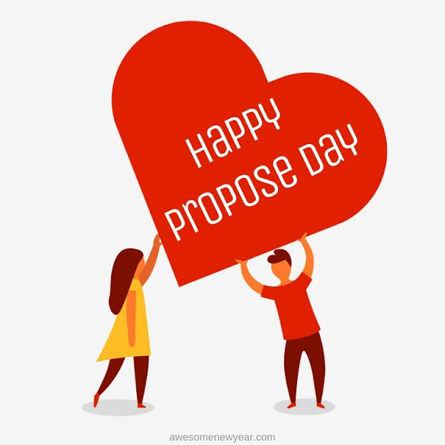 Propose Day Images Boyfriend