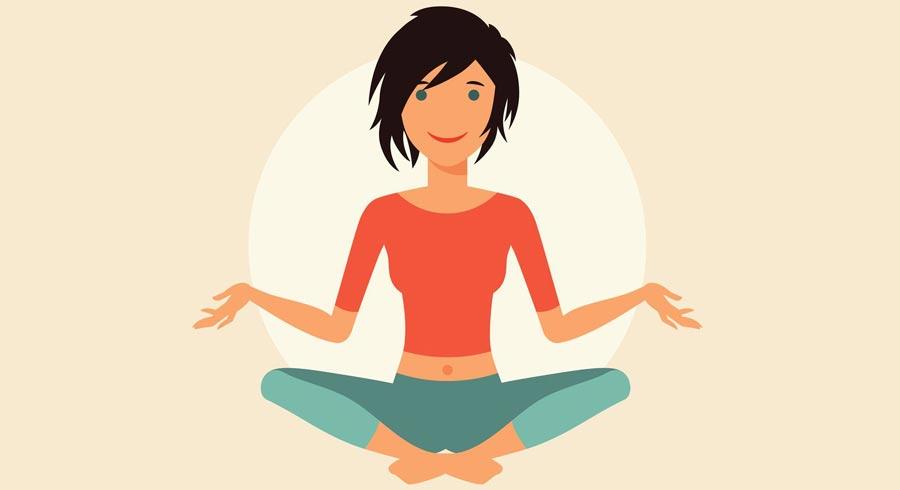 Test: ¿Qué tipo de estrés afecta tu vida?