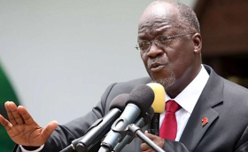 Tanzania President, John Magufuli bans teenage mothers from going back to school