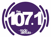 Rede Aleluia FM 107,1 de Feira de Santana BA