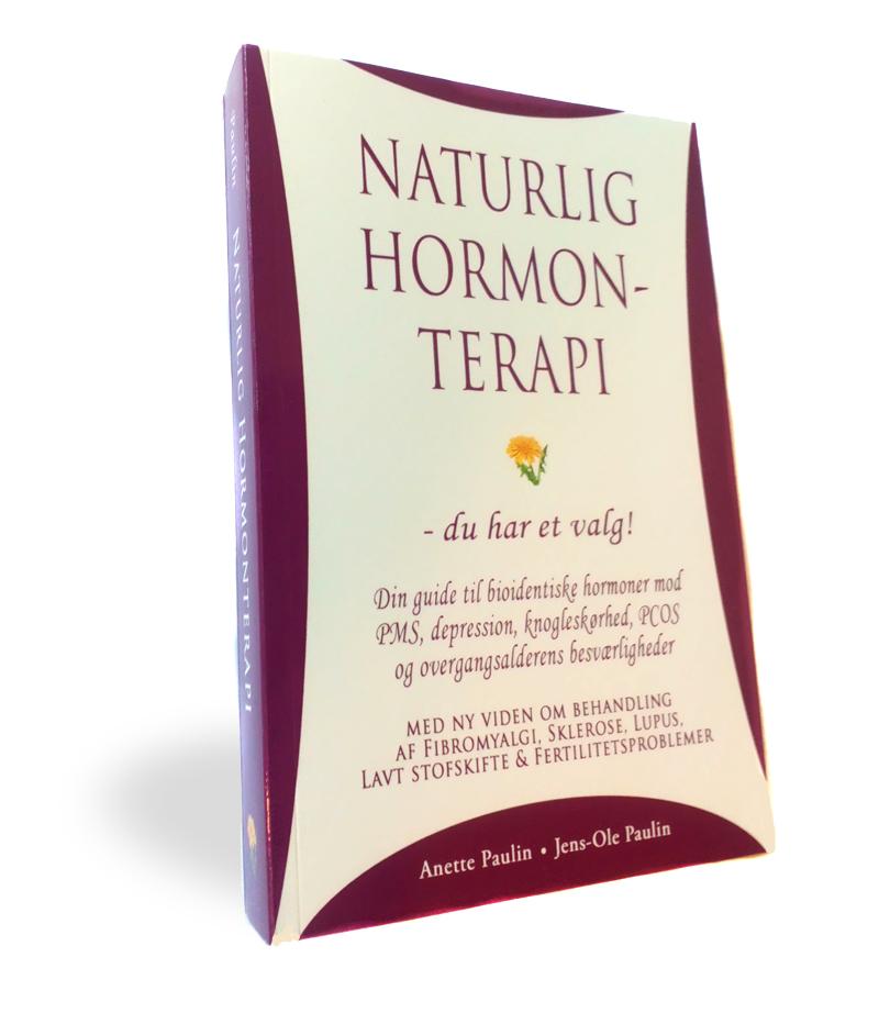 naturlige østrogener i kosten