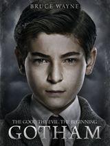 Assistir Gotham 3 Temporada Online Dublado e Legendado