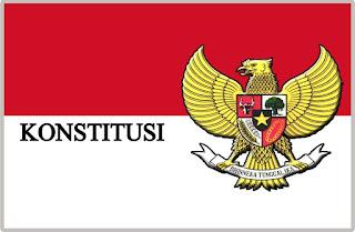 Hubungan Dasar Negara Pancasila dengan Konstitusi