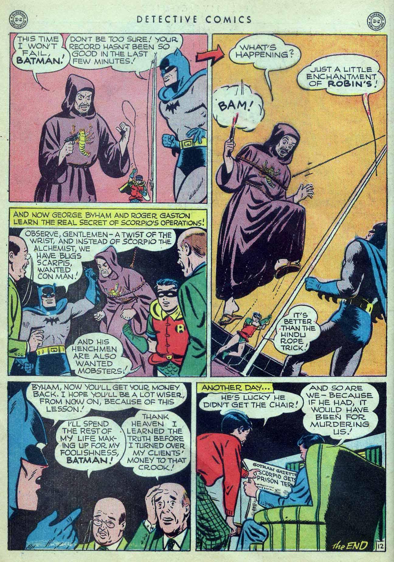 Detective Comics (1937) 107 Page 13