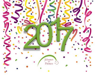 Feliz año 2017