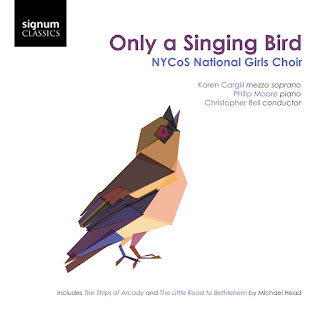 Only a Singing Bird - Signum Classics
