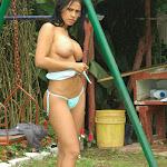 Andrea Rincon, Selena Spice Galeria 26 : Polo Gris – My Biggest Fan.. a Chicken Foto 75