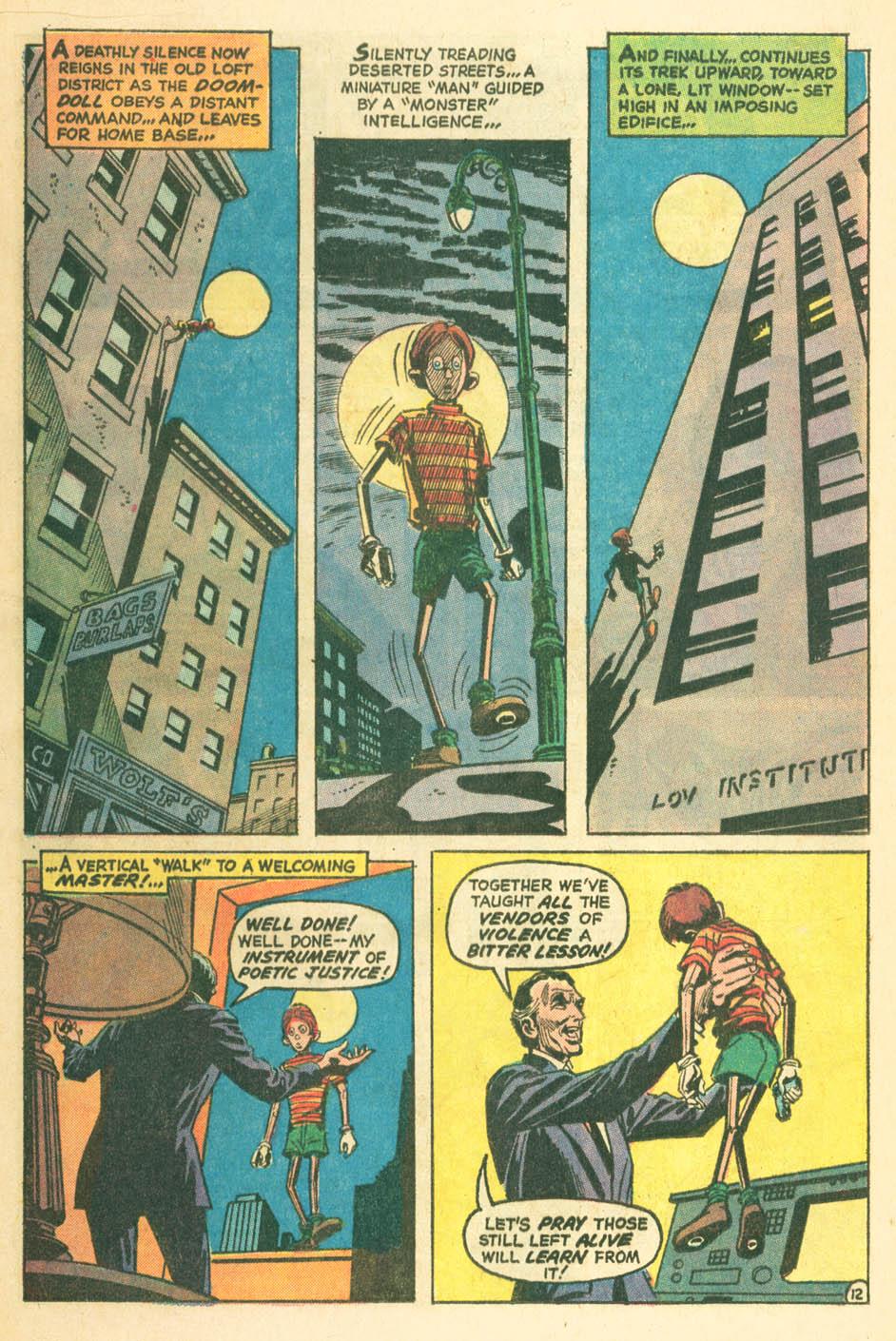 Detective Comics (1937) 427 Page 15