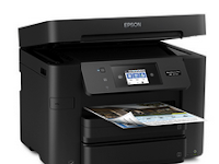 Epson WorkForce Pro WF-4734 Driver Download - Windows, Mac