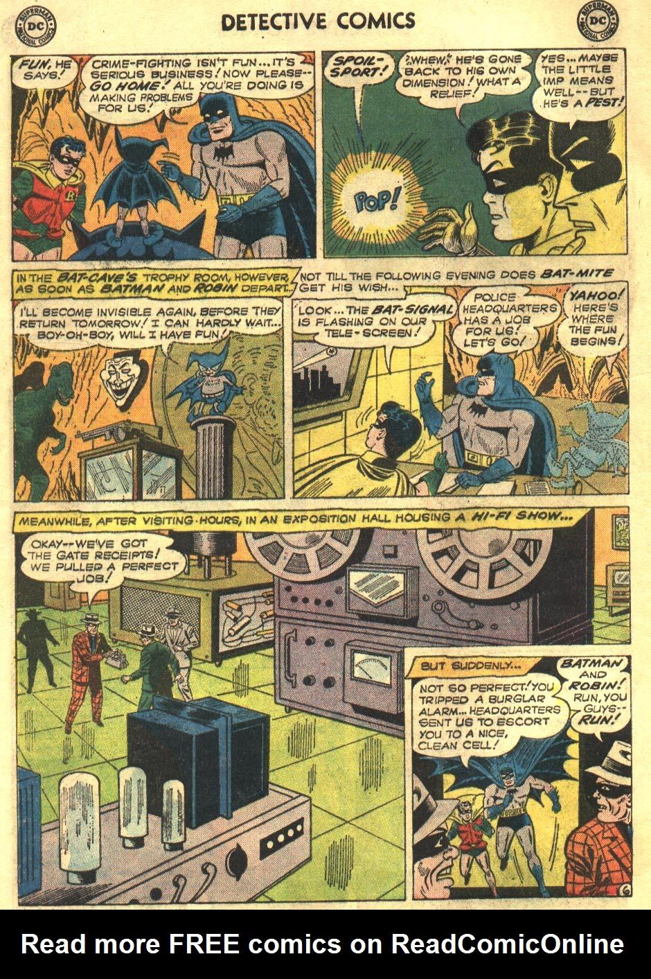 Read online Batman: The Black Casebook comic -  Issue # TPB - 104