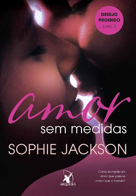 Amor sem medidas Sophie Jackson