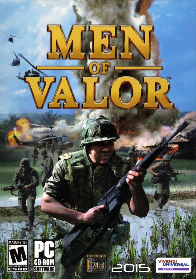 Men of Valor PC Full Descargar | MEGA