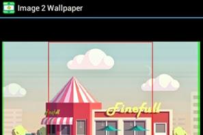 Cara Ganti Wallpaper Android Full Screen Tanpa Crop