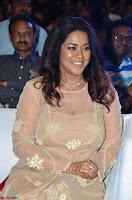 Mumaith Khan in Beig Skin Colored Anarkali Dress at Kalamandir Foundation 7th anniversary Celebrations ~  Actress Galleries 047.JPG