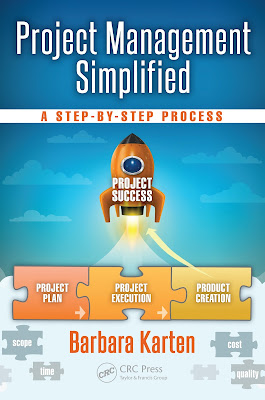 Project Management Simplified: A Step-by-Step Process - Free Ebook Download