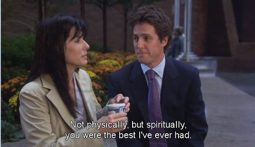 Quotes And Movies Two Weeks Notice 2002