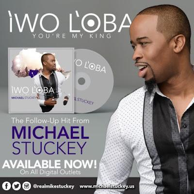 Michael Stuckey – Iwo Loba