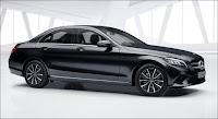 Đánh giá xe Mercedes C200 2019
