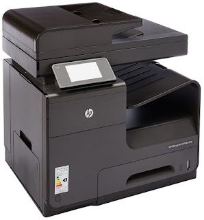 HP OfficeJet Pro X476dw Drivers Download