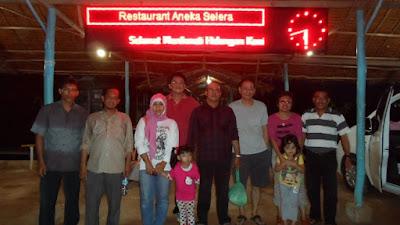 Restoran Sea Food Aneka Selera