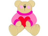 http://www.embroiderydesignsfreedownload.com/2017/11/doll-bear-lover-free-machine-embroidery.html