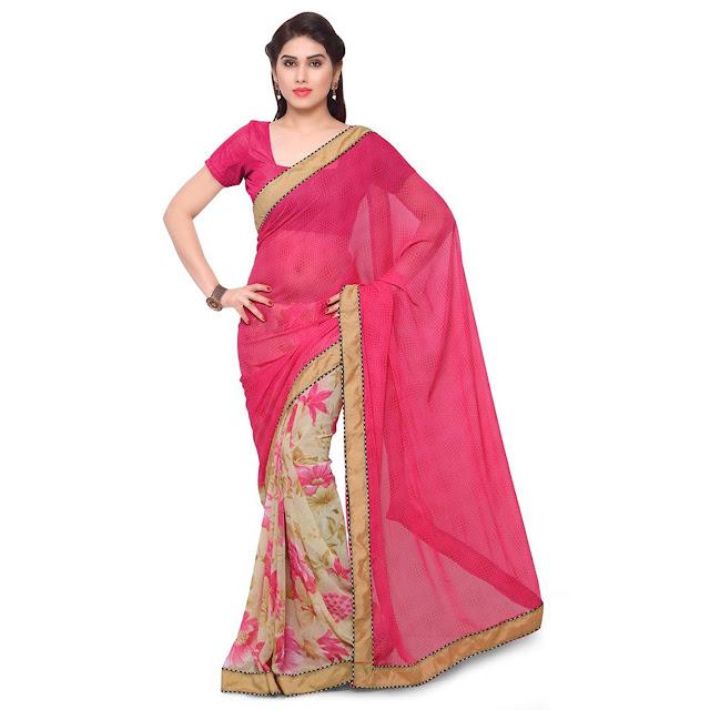 Amazon Coupons,  Sarees In Amazon, Sarees In Amazon, Half Sarees for Girls, Sarees Online, Sarees For Wedding, half sarees below 1000,